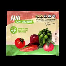 AVA - Удобрение для овощей (30 гр.) 4-409