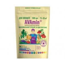 АВАmin - для овощей 500мл (200гр )
