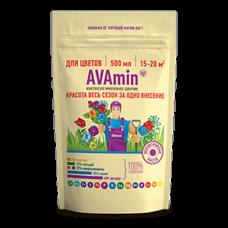 АВАmin - для цветов 500мл (200гр )