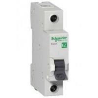 Schneider EASY 9 Автоматический выключатель 1P 32А 4,5кА х-ка С 230В EZ9F34132