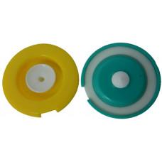 Вакуумная крышка КВК-38 ВИ 80681 Цена за 5 штук