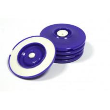 Вакуумная крышка КВК-70 (d-70) ВИ76388 цена за 5шт