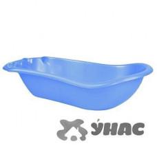 Ванночка детская голубая АЛЕАНА