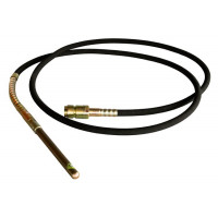 Вал привода Champion 28мм для ECV550