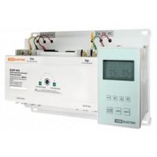 TDM Блок автоматического ввода резерва БАВР 3П 800/800А SQ0743-0008