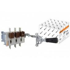 TDM Выключатель - разъединитель ВР32-31А 31240 100А SQ0718-0059