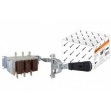 TDM Выключатель - разъединитель ВР32-35А 71240 250А SQ0718-0062