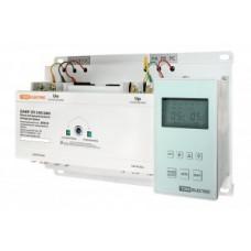TDM Блок автоматического ввода резерва БАВР 3П 250/200А SQ0743-0013