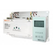 TDM Блок автоматического ввода резерва БАВР 3П 400/400А SQ0743-0005