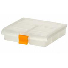 Блок для мелочей 144 2х34 М2950 прозрачный