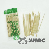 Шпажки бамбуковые 15см 100шт NA736